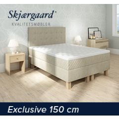 SKJÆRGAARD® EXCLUSIVE LATEX 150x200 CM