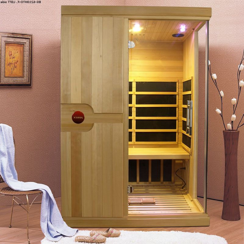 vasa 2 sauna h ger 3 personer. Black Bedroom Furniture Sets. Home Design Ideas
